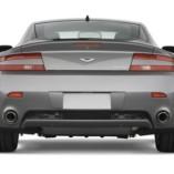 Aston Martin Vantage Coupe 3