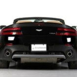 Aston Martin Vantage Roadster 3