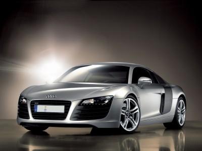 Audi R8 Spyder V10 1