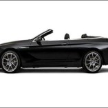 BMW 650i M Sport Convertible 2