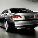 BMW 750i 3
