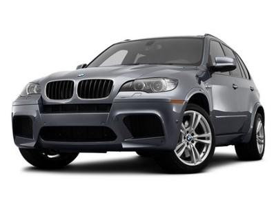 BMW X5M 1