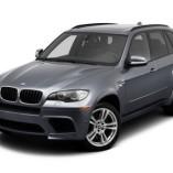 BMW X5M 2