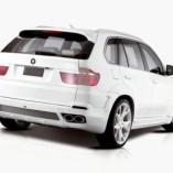 BMW X5M 3
