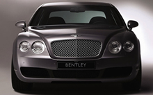 Bentley Continental Flying Spur 0