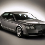 Bentley Continental Flying Spur 3