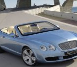 Bentley Continental Supersports 0