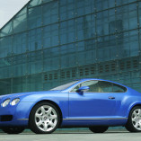 Bentley Continental Supersports 2