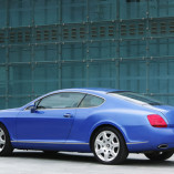Bentley Continental Supersports 3