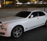 Bentley Mulsanne 0