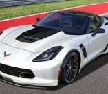 Corvette Stingray Convertible Z06 0