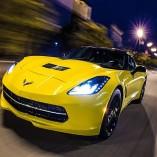 Corvette Stingray Convertible Z51 2