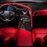 Corvette Stingray Convertible Z51 3