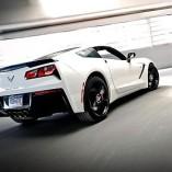 Corvette Stingray Convertible Z51 4