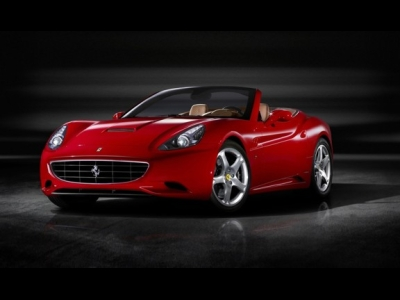 Ferrari California 1