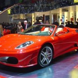 Ferrari F430 Spider 1