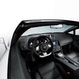 Lamborghini Gallardo Spyder 4