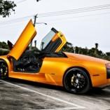 Lamborghini Murcielago LP640 2