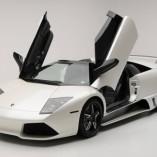 Lamborghini Murcielago LP640 3