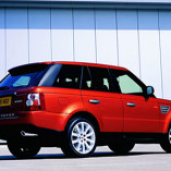 Land Rover Range Rover Sport Supercharged 3