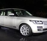 Land Rover Range Rover Supercharged 0