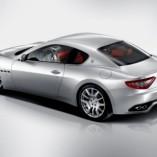 Maserati Gran Turismo 3