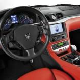 Maserati Gran Turismo 4
