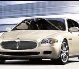 Maserati Quatroporte 0