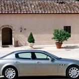 Maserati Quatroporte 2