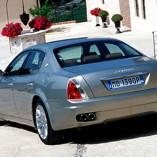 Maserati Quatroporte 3