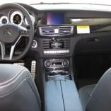 Mercedes CLS550 AMG 2