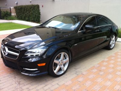 Mercedes cls550 amg exotic cars houston tx for Mercedes benz houston lease