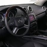 Mercedes GL450 3
