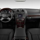 Mercedes GL450 4