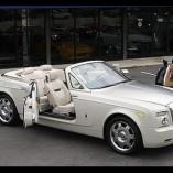 Rolls Royce Drophead 3