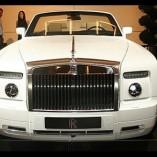Rolls Royce Drophead 4