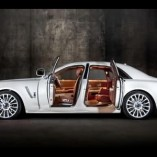 Rolls Royce Ghost 2