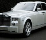 Rolls Royce Phantom 0